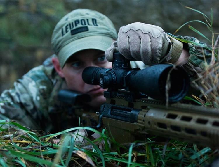 оружие снайпер стрелок