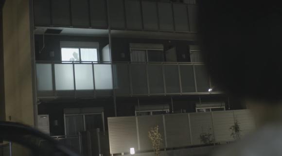 одиночество преступность силуэт странное тени Токио Япония японцы