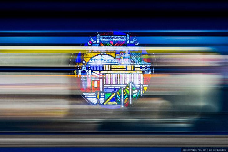 Самое восточное метро России (80 фото)