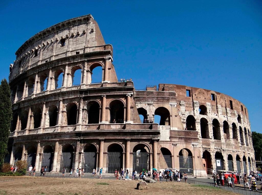 бои воины гладиаторы зрелище Рим секреты битв