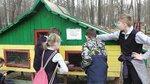 Весенние тайны посёлка Лотошино