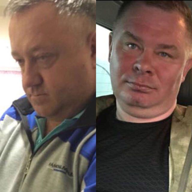 Два полковника ФСБ задержаны в Самарской области