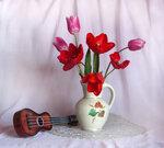 Мелодии весны