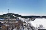 Вид на гору Бессонова