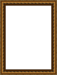 Photo frames on a transparent background (5).png