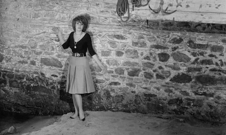1963 - Бессмертная (Ален Роб-Грийе).jpg