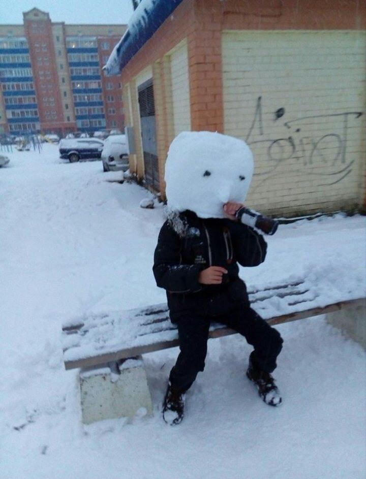 Чудики из социальных сетей 06.01.18