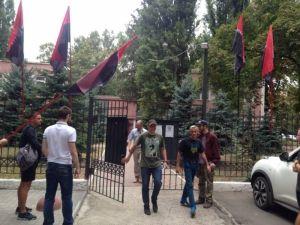 Одесским политзаключенным'заключенных выпустили!