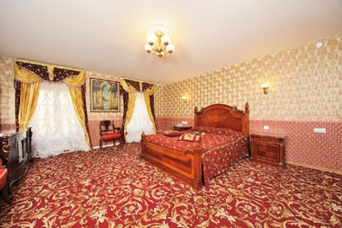 Назван старейший российский отель
