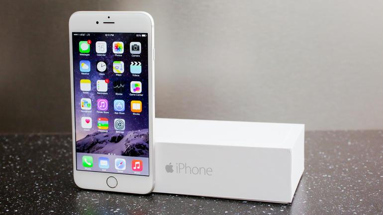 Купить apple iphone 6s plus в Украине на notus.com.ua