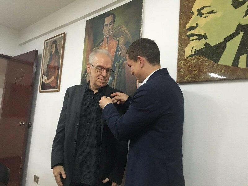 Каракас КПВ Поспелов с Виммером.jpg