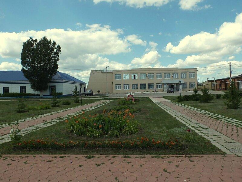 Хворостянка, Безенчук аэродром 143.JPG