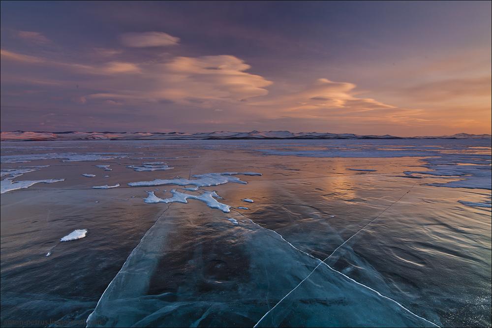 Байкал 2017