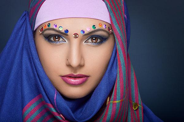 Arabia and India