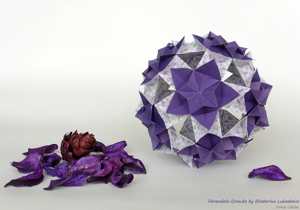 Farandola Granda by Ekaterina Lukasheva