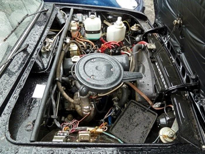 Черный ВАЗ-21063 1991 года с пробегом 637 километров