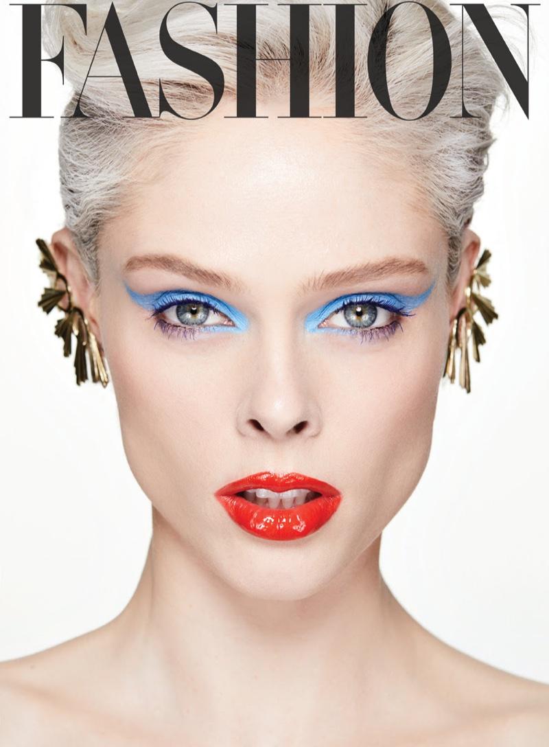 Коко Роша в FASHION Magazine