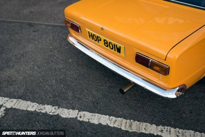 По сути, Лада 2101 была Fiat 124, измененным для Восточной Европы. Об отличиях этих автомобилей мало