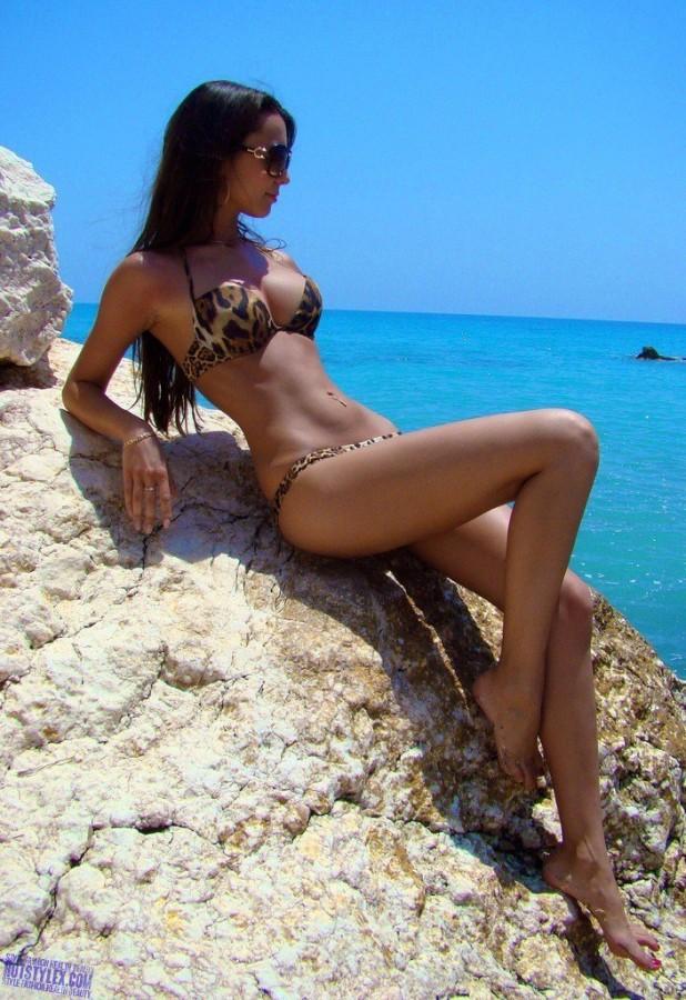 Шикарные девочки с обворожительными телами