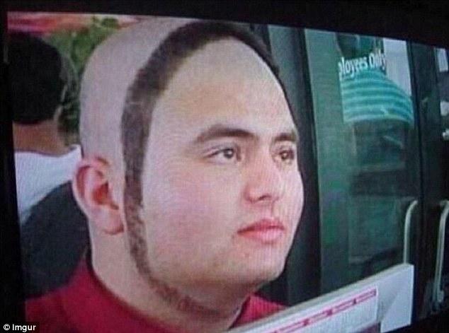 Так и хочется спросить: «Дружище, а ты что, пришел к парикмахеру и попросил испортить тебе всю жизнь