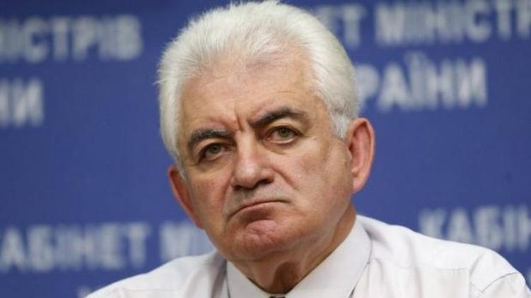 Игорю Ликарчуку присудили ночной домашний арест поделу ВНО
