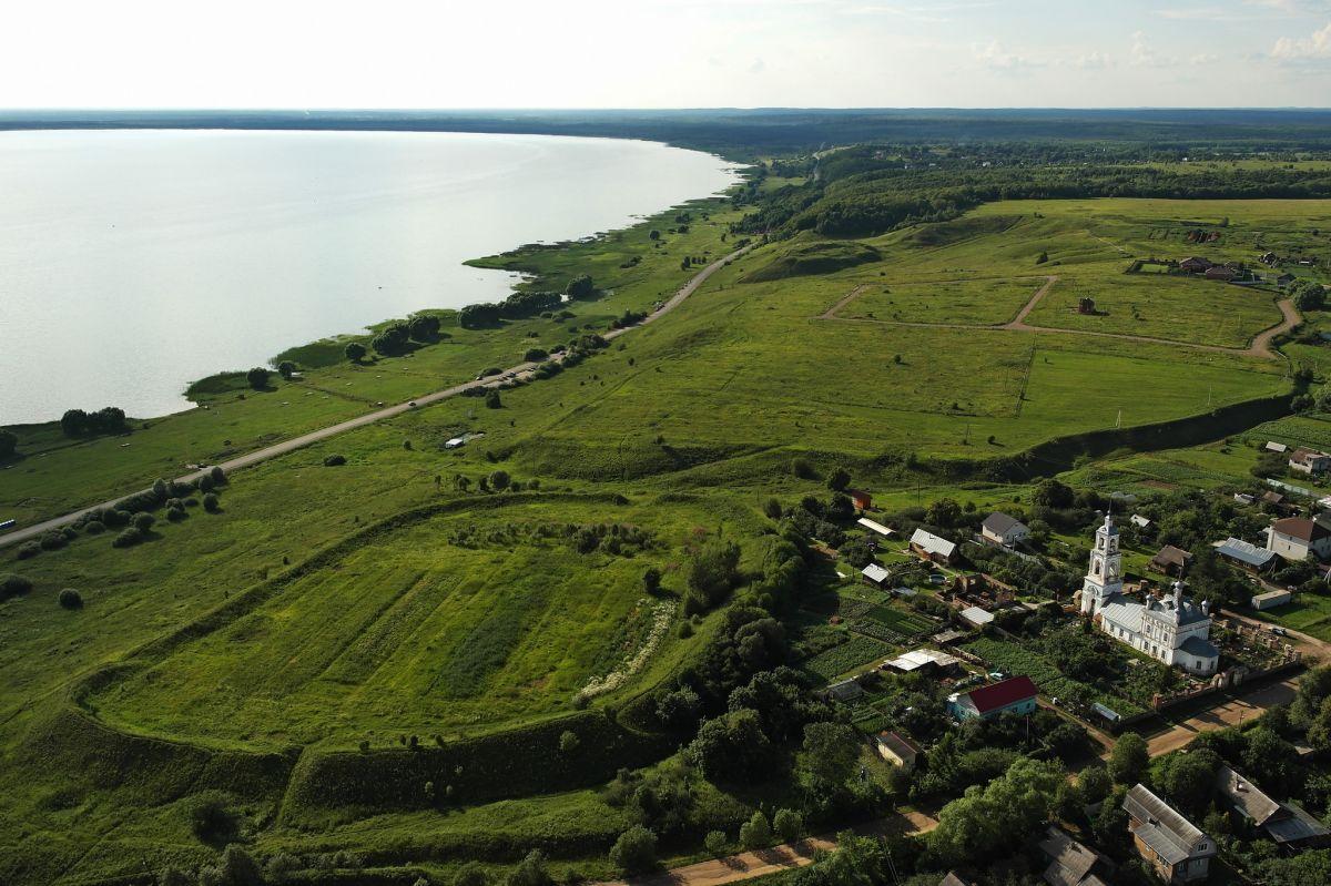 ВЯрославской области разрушен объект археологического наследства