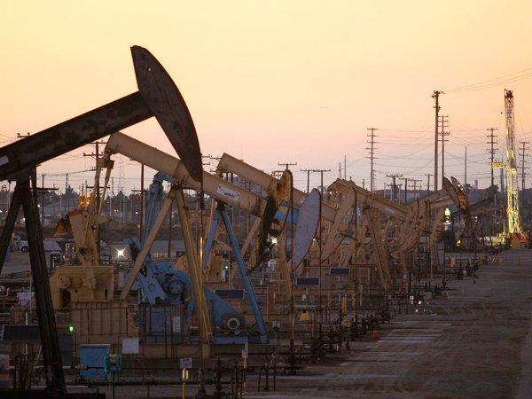 В Российской Федерации для нефтяной области может быть введен налог надобавленный заработок