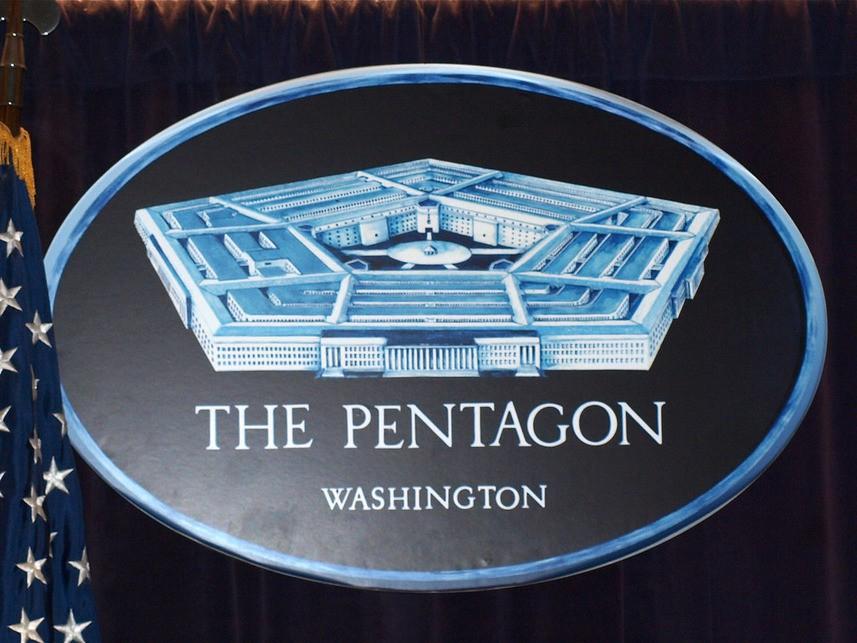 Пентагон: ВВС США устранили вСирии ответственного запропаганду руководителяИГ