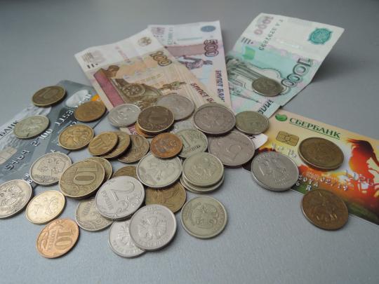 Средний долг заемщика покредитам вКалмыкии снизился на22%