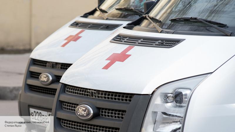 ВПерми вынуждены прибегнуть кпомощи медиков 13 воспитанников школы-интерната