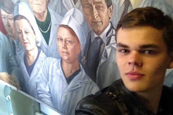 ВНовосибирске найден мёртвым сын православного активиста Юрия Задои