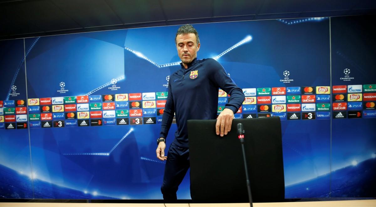 L'Equipe: Луис Энрике самый высокооплачиваемый тренер вевропейских странах, Гвардиола