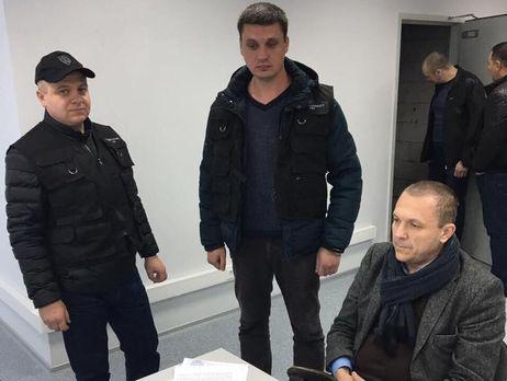 Задержан один иззаместителей гендиректора Одесского НПЗ— ГПУ