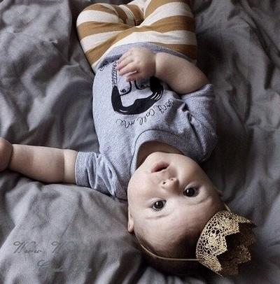 Упражнения против плоскостопия для малышей