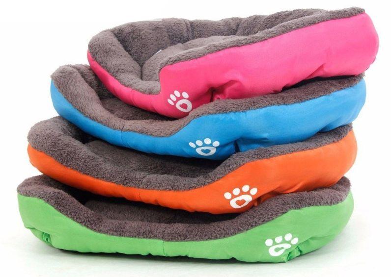 Лежанки для кошек и собак