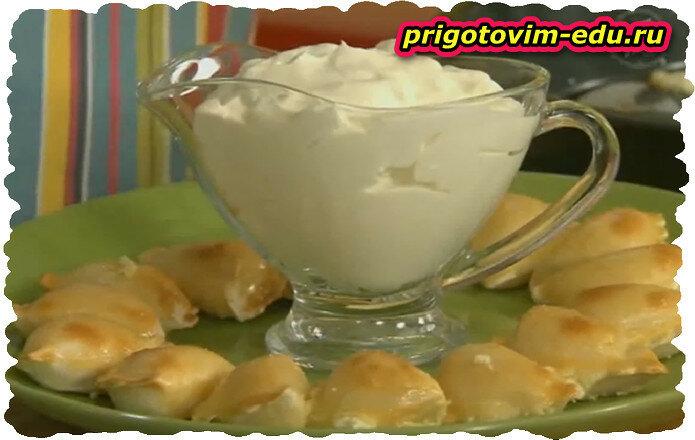 Пирожки из вареников. Видео рецепт