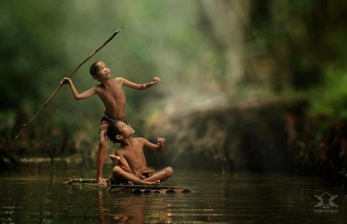 Чудесные фотографии из жизни планеты