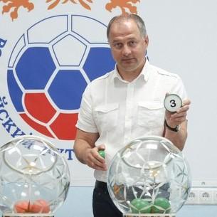 Лунин Алексей Леонидович - старший тренер команды 2001 года рождения, тренер-методист Академии «Спартак»