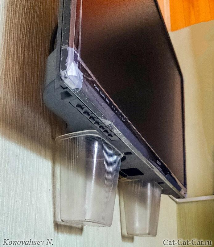 Как улучшить звук в телевизоре DEXP F24B7100K
