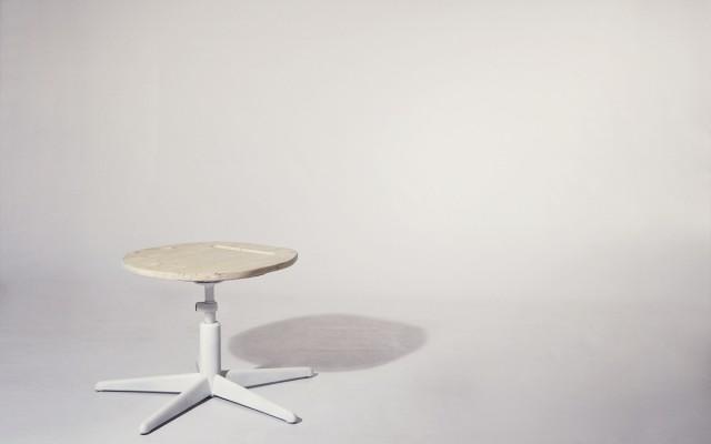 The Skate Chair