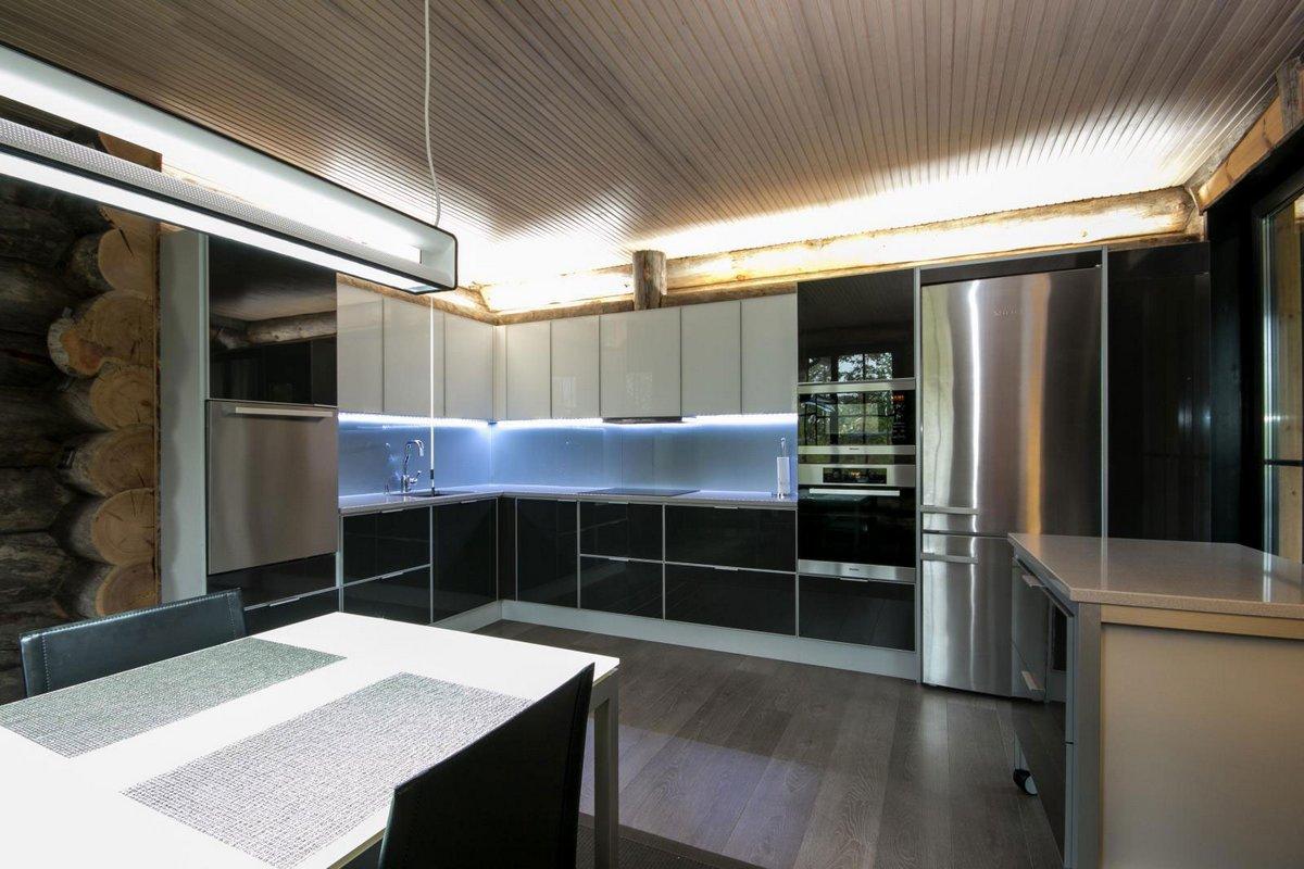 Дом в Лапландии за $4,4 млн