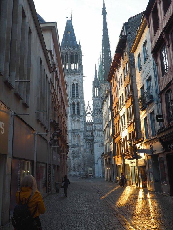 Руан, Франция (Rouen, France)