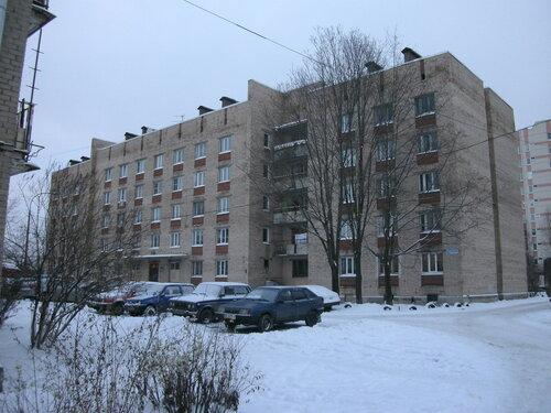 Загородная ул. 48к2