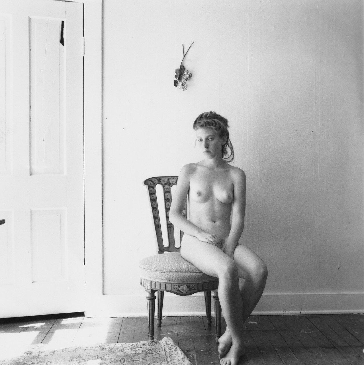 1978. Без названия. Провиденс, Род-Айленд