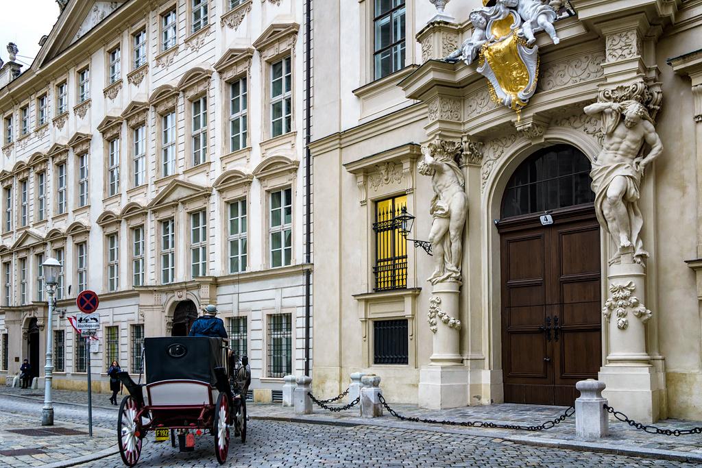 Что посмотреть в Вене. Достопримечателньости Вены. Фото Вены.