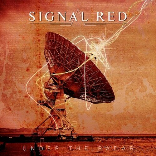 (Melodic Hard Rock) Signal Red - Under The Radar - 2018, MP3, 320 kbps