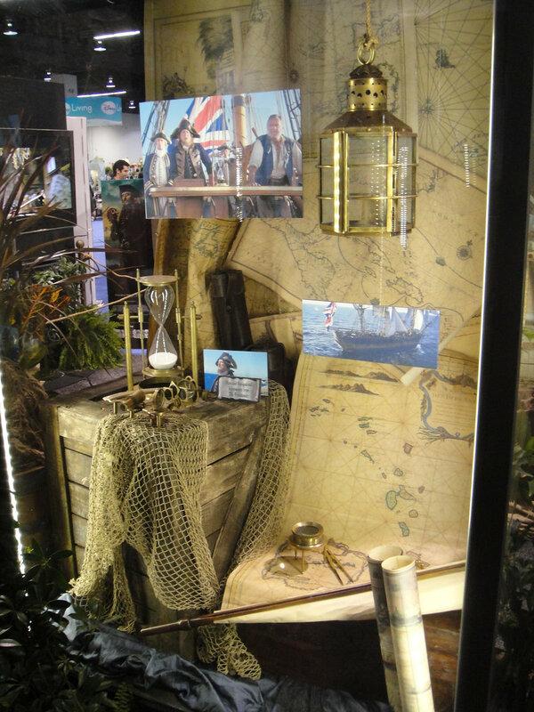 D23 Expo 2011.