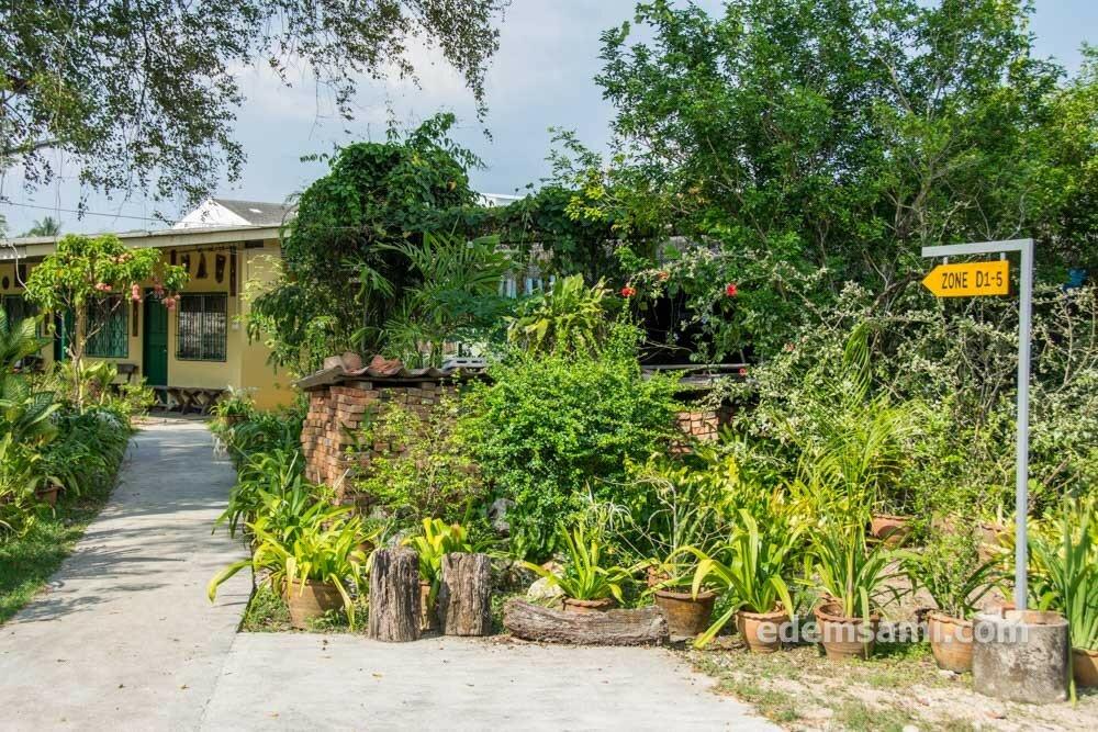 Ранонг – отель в Ранонге