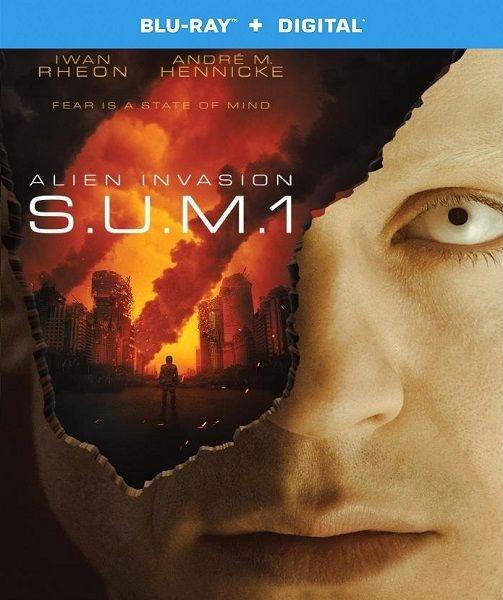 Вторжение пришельцев: S.U.M.1 / Alien Invasion: S.U.M.1 (2017/HDRip)