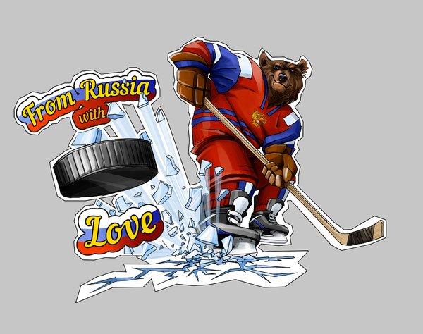 0 184182 56dd65d orig - Победа Российской хоккейной сборной на Олимпиаде 2018